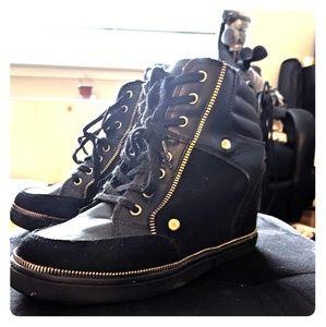 Aldo Shoes - Wedge sneakers